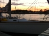 deltaville-sunset